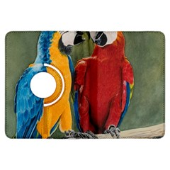 Feathered Friends Kindle Fire Hdx 7  Flip 360 Case