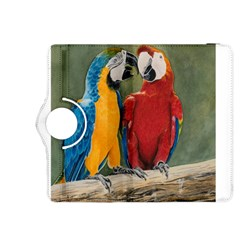 Feathered Friends Kindle Fire HDX 8.9  Flip 360 Case