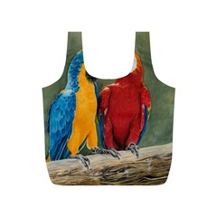 Feathered Friends Reusable Bag (S)