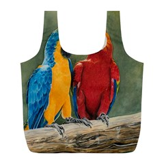 Feathered Friends Reusable Bag (l)