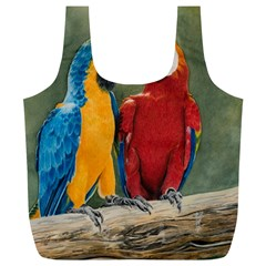 Feathered Friends Reusable Bag (xl)