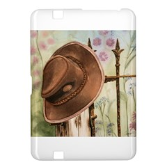 Hat On The Fence Kindle Fire HD 8.9  Hardshell Case