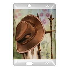 Hat On The Fence Kindle Fire HD 7  (2nd Gen) Hardshell Case
