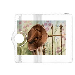 Hat On The Fence Kindle Fire HDX 8.9  Flip 360 Case