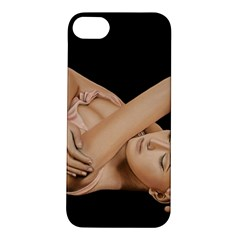 Gentle Embrace Apple iPhone 5S Hardshell Case