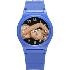 Alluring Plastic Sport Watch (Small)