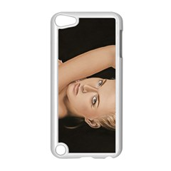 Alluring Apple iPod Touch 5 Case (White)