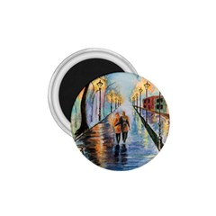 Just The Two Of Us 1 75  Button Magnet