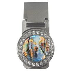 Just The Two Of Us Money Clip (CZ)