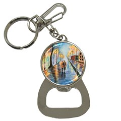 Just The Two Of Us Bottle Opener Key Chain