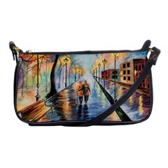Just The Two Of Us Evening Bag