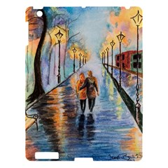 Just The Two Of Us Apple iPad 3/4 Hardshell Case