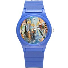 Just The Two Of Us Plastic Sport Watch (Small)