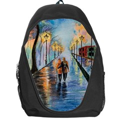 Just The Two Of Us Backpack Bag