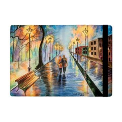 Just The Two Of Us Apple Ipad Mini Flip Case