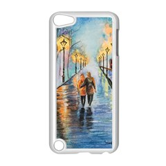 Just The Two Of Us Apple Ipod Touch 5 Case (white)