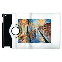 Just The Two Of Us Apple Ipad 2 Flip 360 Case
