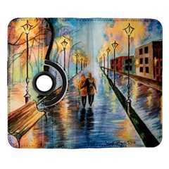 Just The Two Of Us Samsung Galaxy Note II Flip 360 Case