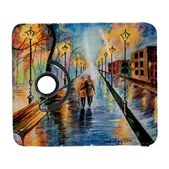 Just The Two Of Us Samsung Galaxy S  III Flip 360 Case
