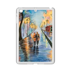 Just The Two Of Us Apple iPad Mini 2 Case (White)