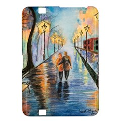 Just The Two Of Us Kindle Fire Hd 8 9  Hardshell Case