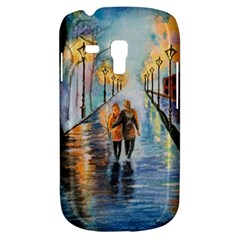 Just The Two Of Us Samsung Galaxy S3 Mini I8190 Hardshell Case