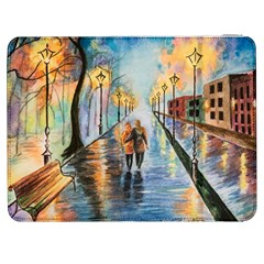 Just The Two Of Us Samsung Galaxy Tab 7  P1000 Flip Case