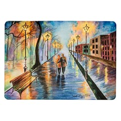 Just The Two Of Us Samsung Galaxy Tab 10.1  P7500 Flip Case