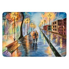 Just The Two Of Us Samsung Galaxy Tab 8 9  P7300 Flip Case
