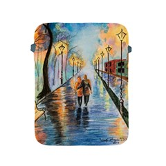 Just The Two Of Us Apple Ipad Protective Sleeve