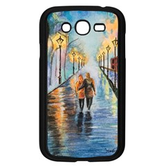 Just The Two Of Us Samsung Galaxy Grand DUOS I9082 Case (Black)