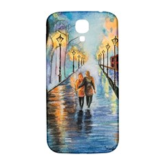 Just The Two Of Us Samsung Galaxy S4 I9500/I9505  Hardshell Back Case