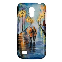 Just The Two Of Us Samsung Galaxy S4 Mini (GT-I9190) Hardshell Case