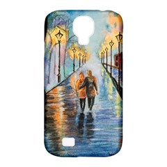 Just The Two Of Us Samsung Galaxy S4 Classic Hardshell Case (PC+Silicone)