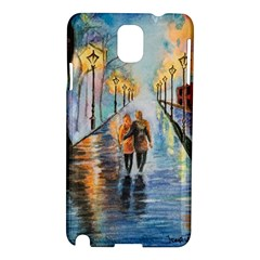 Just The Two Of Us Samsung Galaxy Note 3 N9005 Hardshell Case