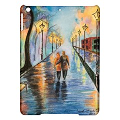 Just The Two Of Us Apple iPad Air Hardshell Case