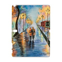 Just The Two Of Us Samsung Galaxy Note 10 1 (p600) Hardshell Case