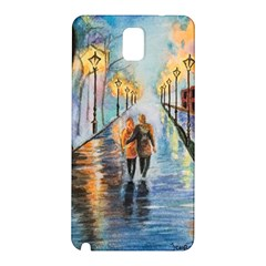 Just The Two Of Us Samsung Galaxy Note 3 N9005 Hardshell Back Case