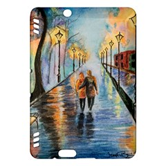 Just The Two Of Us Kindle Fire HDX 7  Hardshell Case