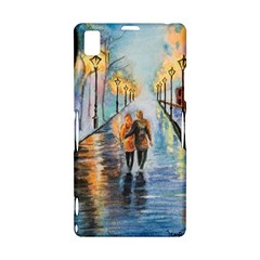 Just The Two Of Us Sony Xperia Z1 L39H Hardshell Case