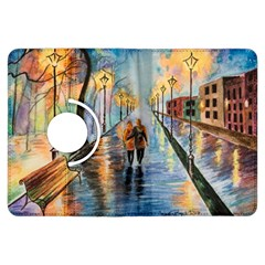 Just The Two Of Us Kindle Fire HDX 7  Flip 360 Case