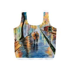 Just The Two Of Us Reusable Bag (S)