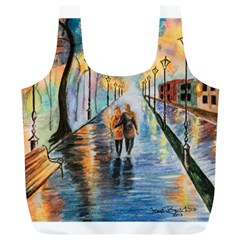 Just The Two Of Us Reusable Bag (XL)