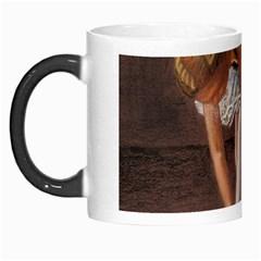 Ballerina Morph Mug