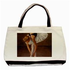 Ballerina Classic Tote Bag