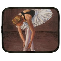 Ballerina Netbook Sleeve (xl)