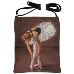 Ballerina Shoulder Sling Bag
