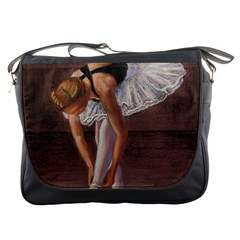 Ballerina Messenger Bag