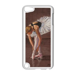 Ballerina Apple Ipod Touch 5 Case (white)