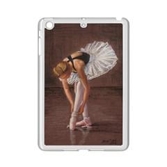 Ballerina Apple iPad Mini 2 Case (White)